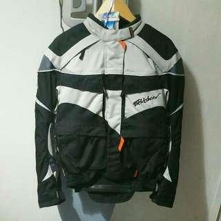 Fieldsheer Xpack Xs Jacket For Rider
