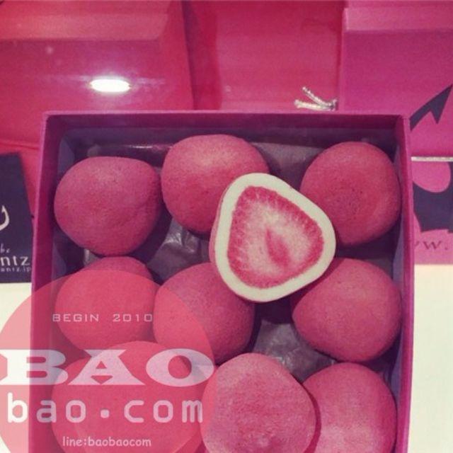日本 神戶莓(紅草莓🍓)