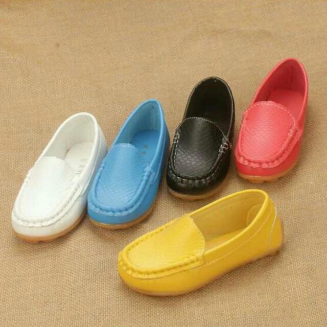 ((預購))  寶貝們豆豆鞋
