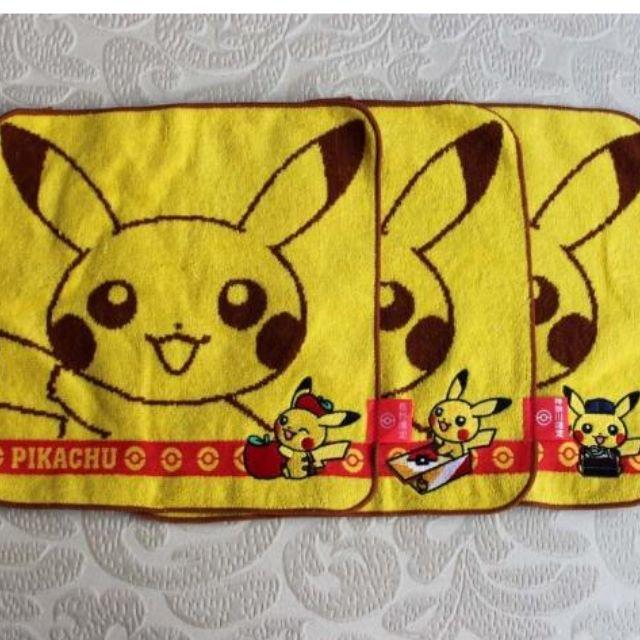 口袋妖怪 皮卡丘  日本地區  限定商品
