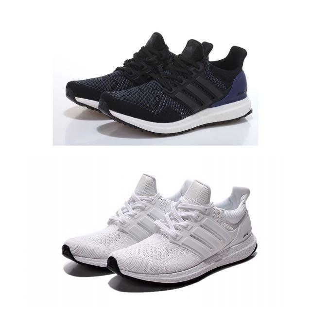 Adidas Ultra Boost男女慢跑鞋😍