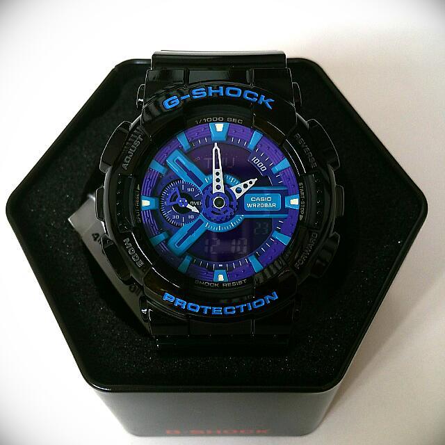 BRAND NEW G-Shock Casio Watch