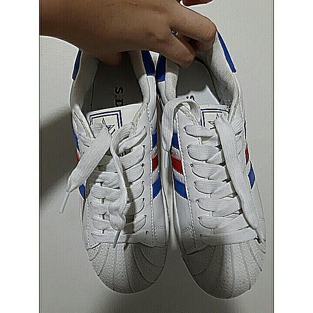 Inspired Korean Shell Shoes