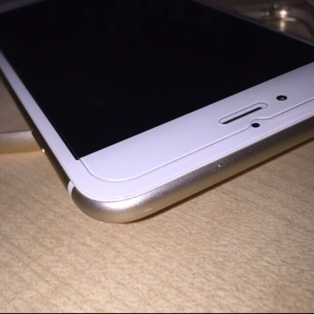 Iphone 6plus 64gb Gold