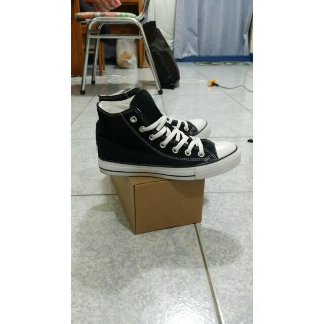 (已匯款)Lativ帆布鞋