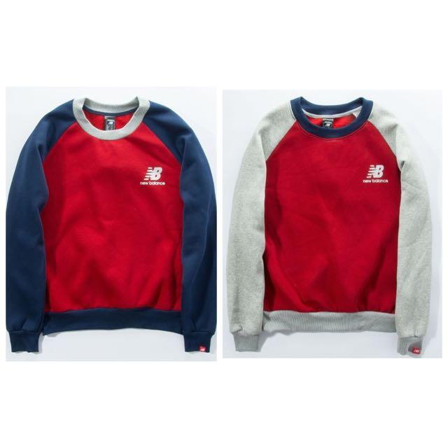 NB/Adidas/Nike大學t衛衣👍🏼