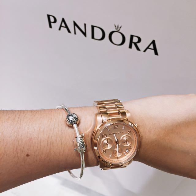 Pandora 19cm 硬環 1250