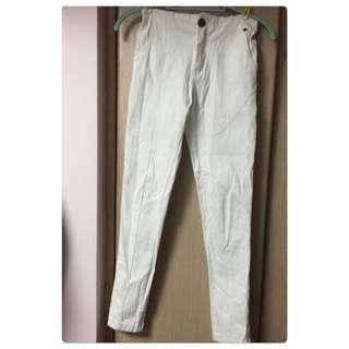 ✨白色保暖內搭褲✨