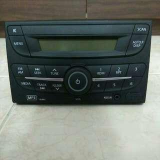 汽車MP3主機