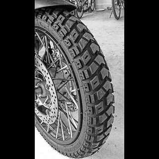 Heidenau K60 Scout Dual Sport Tyre