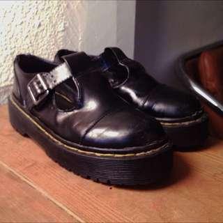 二手瑪麗珍厚底娃娃鞋 39號25cm
