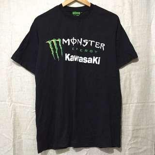 Kawasaki 薄棉T