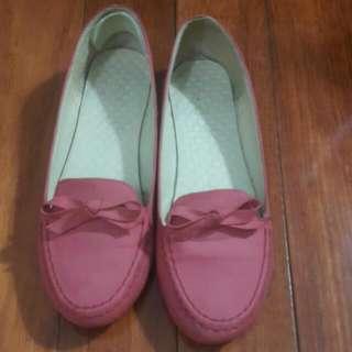 大尺碼平底鞋(含運)42號