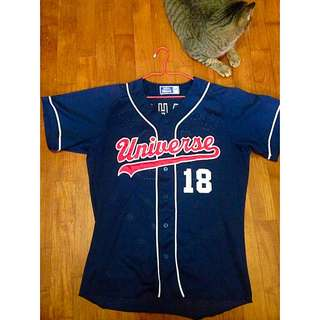 LABOUR DAY SPECIAL Baseball Jersey