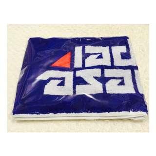 瓊斯盃毛巾