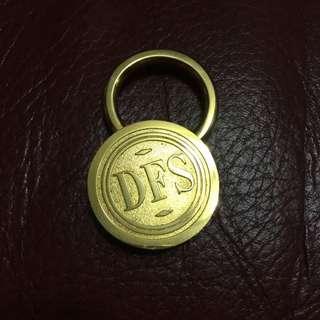 DFS 鑰匙圈