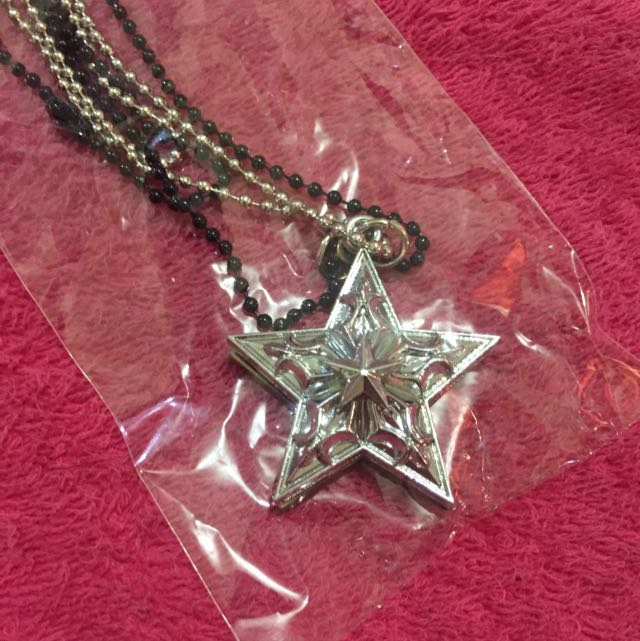 免費免費❕星星✨長項鍊👣