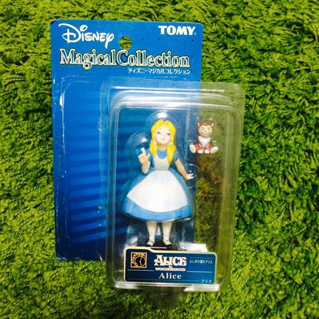 (暫售)Magical Collection 愛麗絲系 吊卡