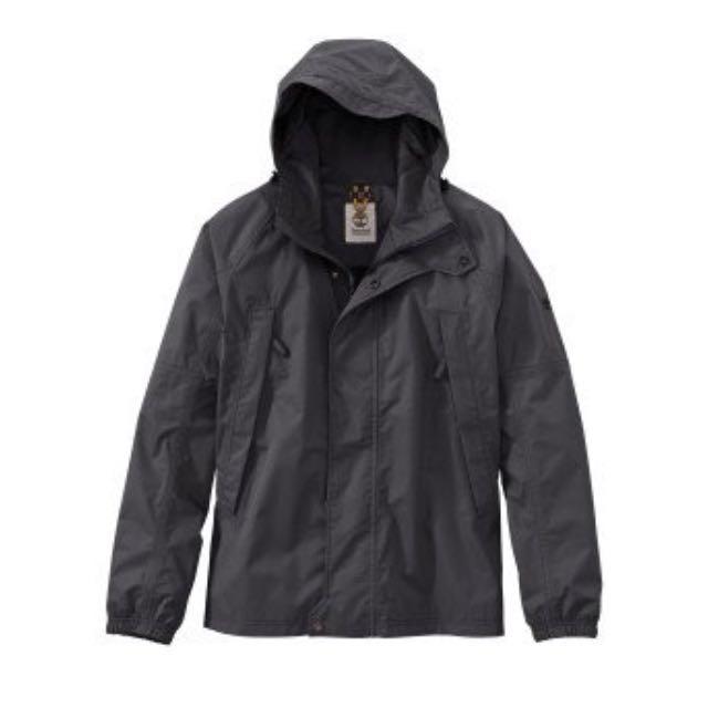 Timberland 防水 風衣外套