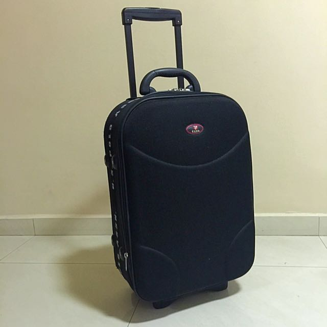 a73f53e91f U.S. Polo Assn Brand Luggage - RESERVED
