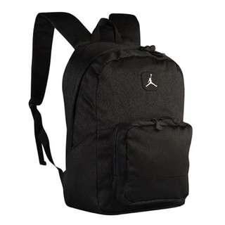 Jordan Ele Elite Backpack-youth 後背包全新