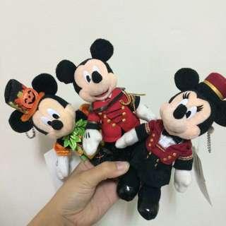 (保留)日本Disney米奇/米妮