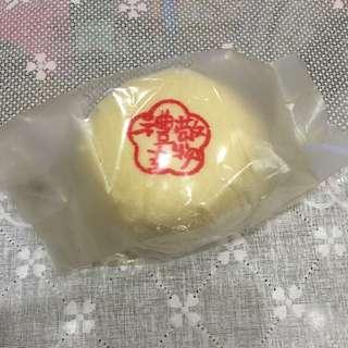 禮敬幸物 台灣製小毛巾