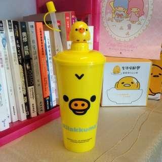 黃色小鴨冷水壺