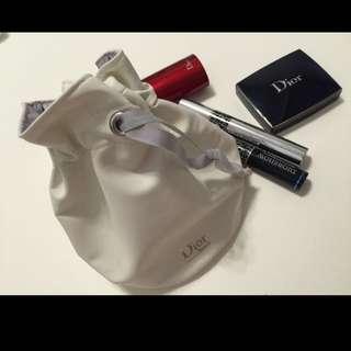 Dior 化妝包