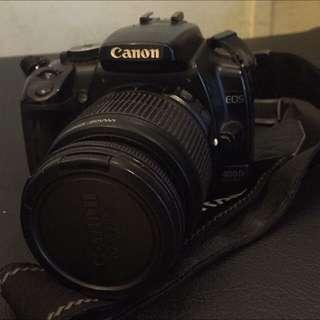 Canon 400D
