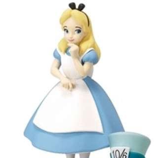 愛麗絲 一番賞 迪士尼 Happy籤