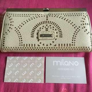 Milano Wallet -Price reduced-