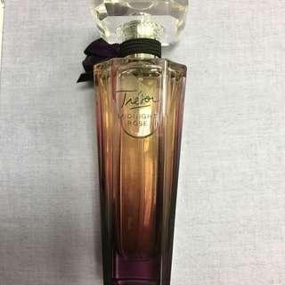 蘭蔻紫夜玫瑰香水50ml