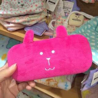 現貨!兔兔 眼鏡盒