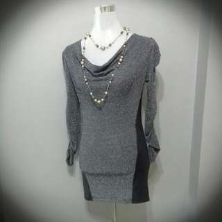 👗 2 For $10 - BN Glitter Dress