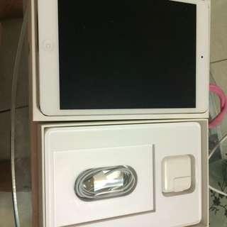 Apple iPad Mini2 Wifi16G白銀