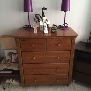 Room drawer