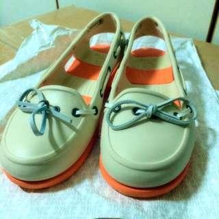 Crocs 塑膠鞋 海灘鞋 休閒鞋 水陸兩用鞋
