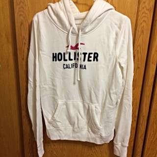 Hollister 帽T