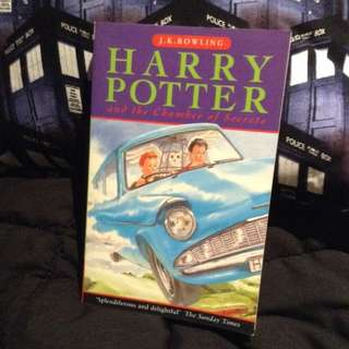 *NEW* Harry Potter + the Goblet of Fire - J.K Rowling