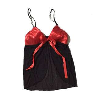Hot Fire Baby Doll Lingeries - 2L70