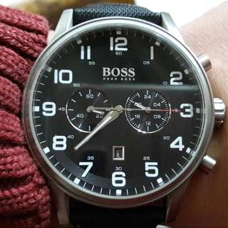 Boss手錶