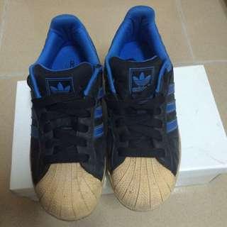 愛迪達板鞋36號