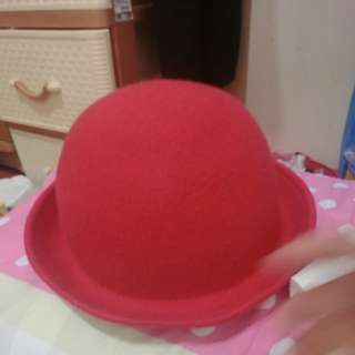 全新帽子$50