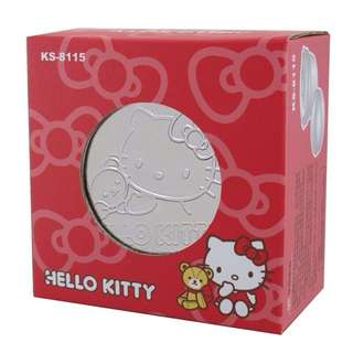 《現貨》Hello Kitty不鏽鋼便當盒