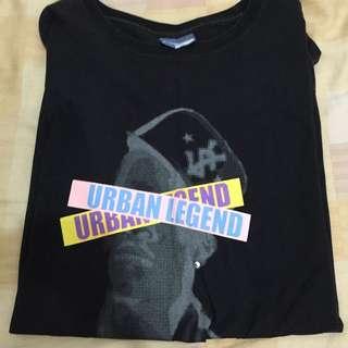 Sexy Diamond嘻哈 T恤