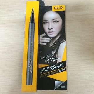 CLIO 魅黑防水眼線液筆
