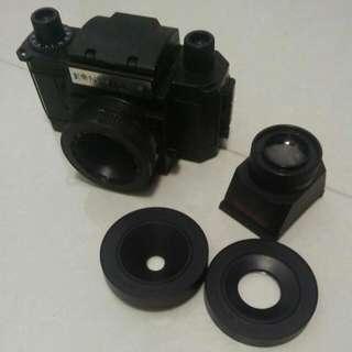 Konstruktor Film Camera