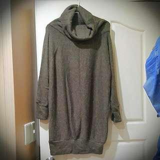 保暖時尚毛衣