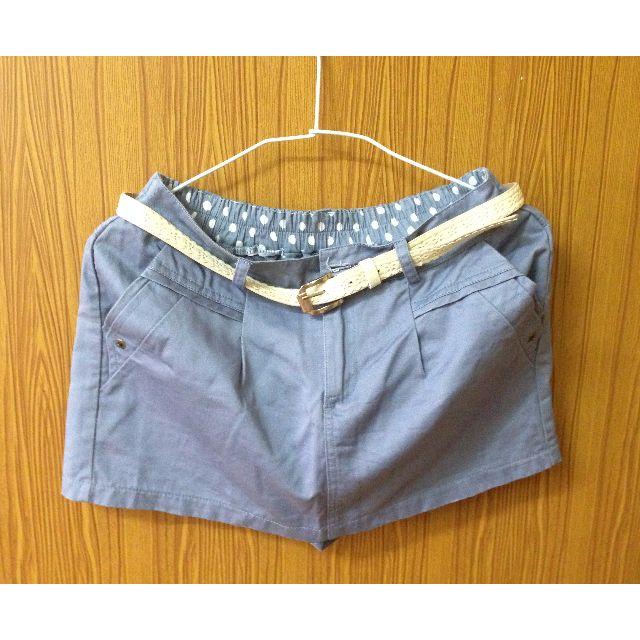 東區小店-短褲裙